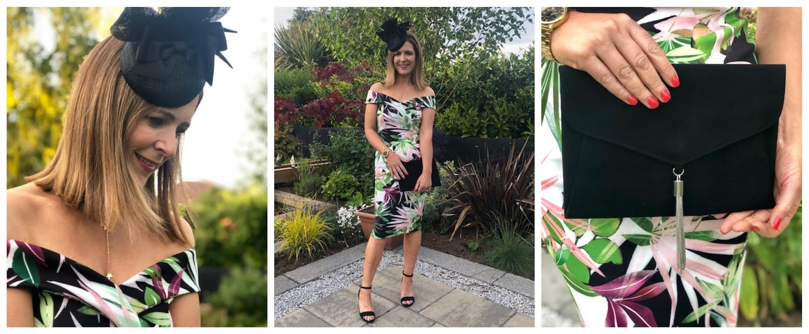 Wedding Guest Dressing From Jd Williams Ad A Life To Style