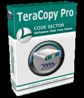 تحميل برنامج تسريع النسخ تيرا كوبي Download Tera Copy 2017
