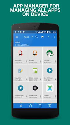 file manager pro apk