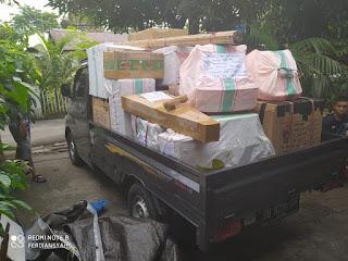pengiriman barang pindahan manado