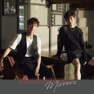 [Single] Tohoshinki – Hot Hot Hot / Mirazu [MP3/320K/ZIP]