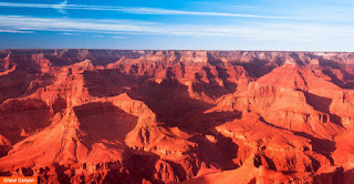 Cover Photo: Grand Canyon