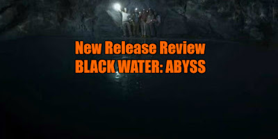 black water abyss review