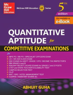 Abhijit Guha Aptitude Book Pdf