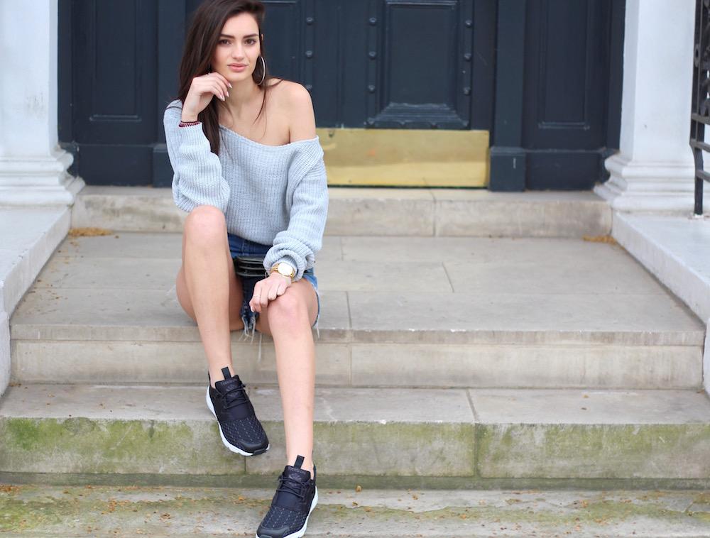 peexo blogger street style