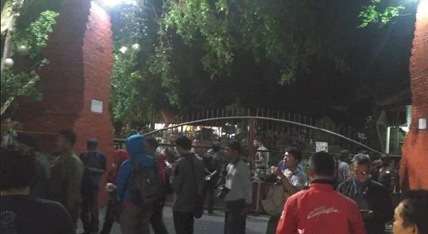 PDIP Ogah Berikan Bantuan Hukum pada Bupati Cirebon