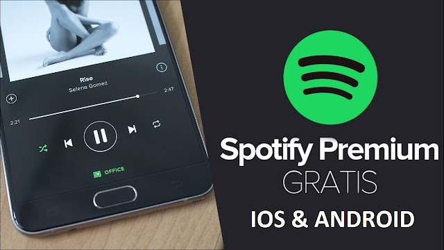 How to Get Spotify Premium Free Android & IOS