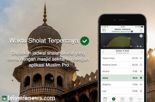 Jadwal Imsak Sholat Digital Abadi, Kota Dki Jakarta Di Indonesia