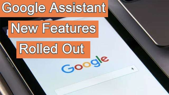 How to use Google Assistant Interpret Mode