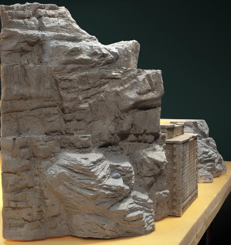 Diorama de Despeñaperros DSC_3346B