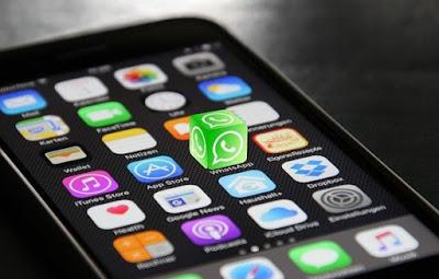 تطبيق,الواتساب,يتخذ,قريبا,شكلا,جديدا