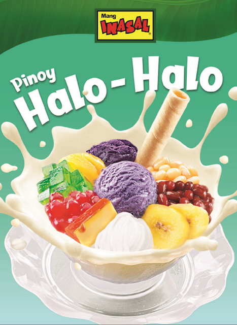 Mang Inasal puts spotlight on Mas Ma-Crema Pinoy Halo-Halo  in a one-day nationwide celebration