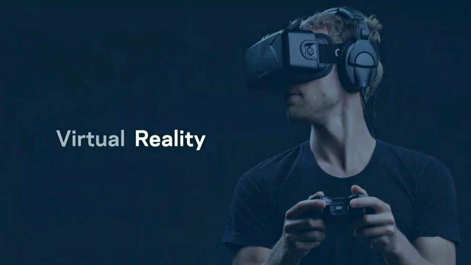 Facebook: Oculus de realidade virtual chegará este ano