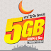 Banglalink  Eid Offer 2019 || 5GB Internet Only 89TaKa