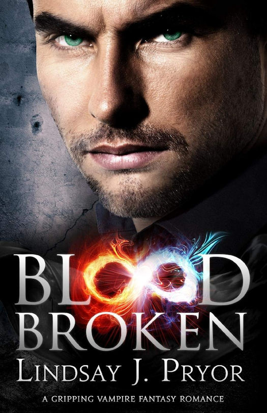 Review: Blood Broken by Lindsay J. Pryor