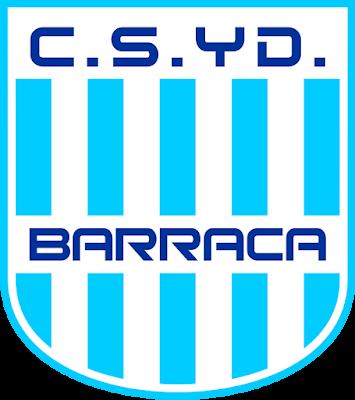 CLUB SOCIAL Y DEPORTIVO BARRACA (PASO DE LOS LIBRES)