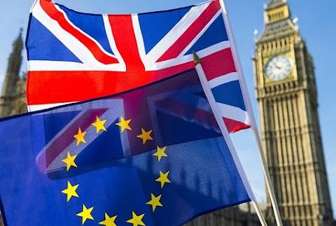 A jövő heti kilépési határnapig már nem tárgyalja a londoni parlament a Brexit-megállapodást
