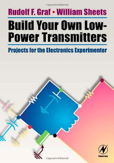 Build Your Own Low-Power Transmitters pdf download free