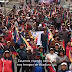 'Volta, Evo': indígenas e camponeses marcham contra golpe na Bolívia