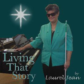 Living That Story CD cover