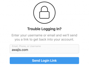 Instachat Online Login - Instagram Login Via Facebook My Account