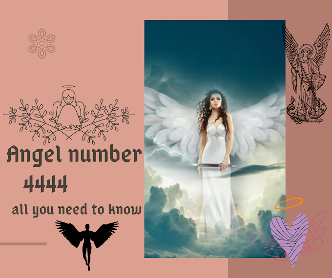 4444 twin flame meaning-angel number
