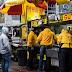 كيف تحولت عربة نقانق لمهاجرين مصريين في امريكا الى سلسلة مطاعم The Halal Guys صاحبة الامتياز!!!