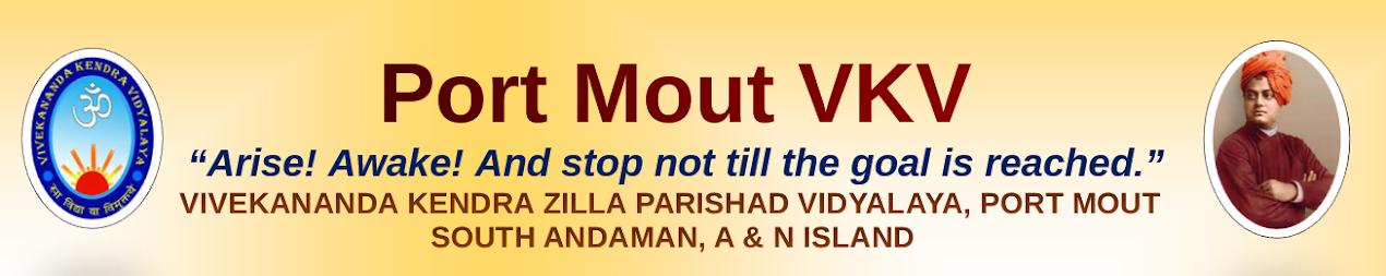 Port Mout VKV