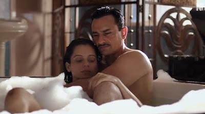 Saif Ali Khan Looks, Images From Rangoon Movie, Rangoon Movie Latest Images, Pics, HD Wallpapers