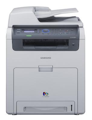 Samsung CLX-6220FX Driver Download