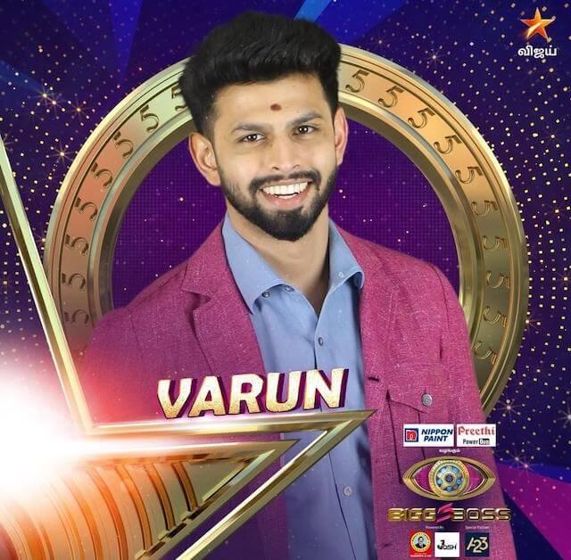 Varun  Actor