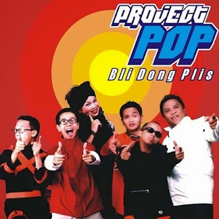 Project Pop - Pacarku Superstar ( Karaoke )