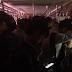 LRT tersangkut pula dalam terowong KLCC, penumpang sesak nafas (Video)