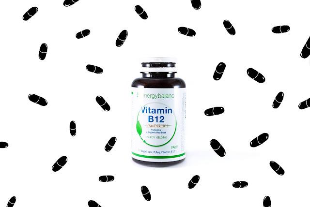 yunaban, blog, blogger, supplements, iherb, vitamine, vegan, glutenfree, non-gmo, schweiz, swiss, switzerland, b12, vitamin d, vitamin b12, chlorella, spirulina, nu3, terrasana, maca