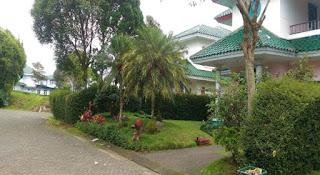 Villa Puncak Resort Tretes 37, Menawarkan Tarif Ekonomis untuk Wisatawan