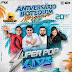 CD AO VIVO SUPER POP LIVE 360 - BOTEQUIM MOSQUEIRO ( MARCANTES E ATUAIS) 20-09-2019 DJS ELISON E JUNINHO