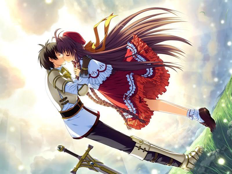 Mk Name Wallpaper Hd Animals Zoo Park Anime Couple Anime Love Couple Kiss
