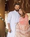 Naimal Khawar & Hamza Ali Abbasi New Pic