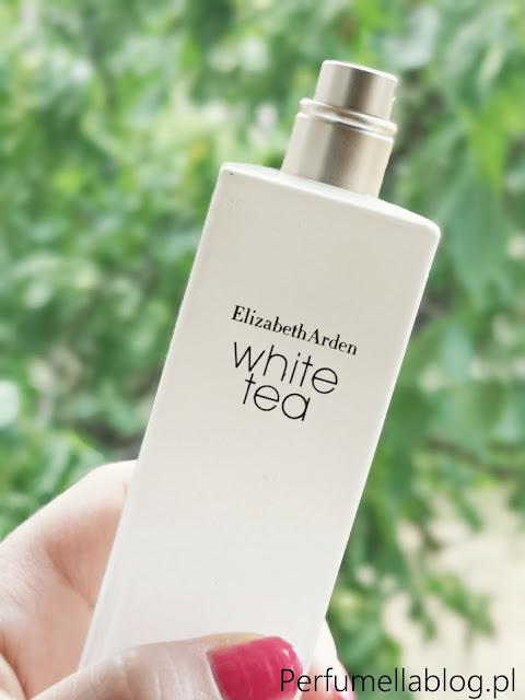 elizabeth arden  white tea hebe