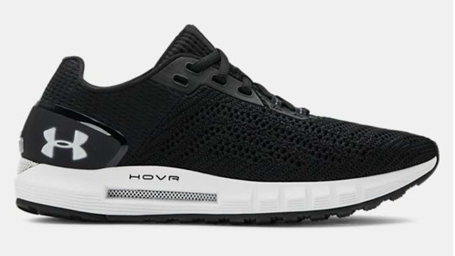 Women's UA HOV Sonic 2 Running Shoes