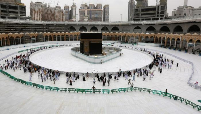 Hajj and Umrah spokesman: No official instructions have been issued yet regarding the Hajj season