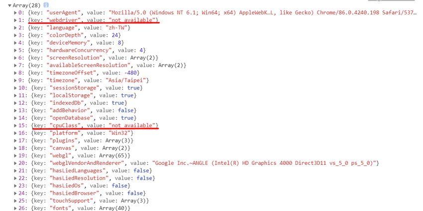 js-track-user-device-fingerprint-2.jpg-使用 JS 追蹤訪客﹍裝置指紋辨識原理 + 實用工具介紹