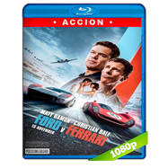 Contra lo imposible (2019) BRRip 1080p Latino