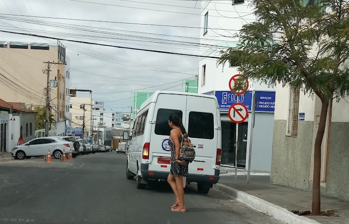 CLANDESTINOS | Multa para motorista que fizer transporte não autorizado passa a ser gravíssima