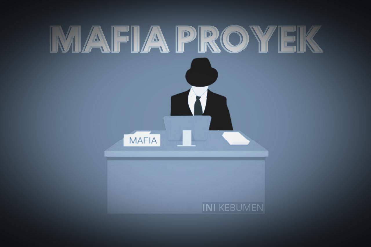 Masih Ada Tempat Bagi Mafia Proyek di Kebumen