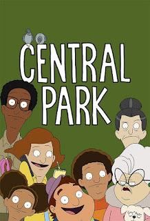 Central Park Temporada 1 audio español capitulo 2