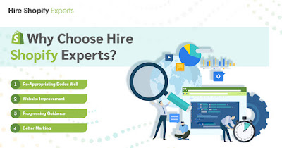 Why Choose Hire Shopify Experts?
