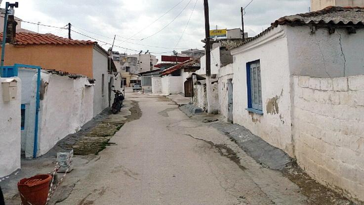 Κορωνοϊός: Απολυμάνσεις και ενημέρωση ζητούν κάτοικοι της συνοικίας Τέρμα Άβαντος στην Αλεξανδρούπολη