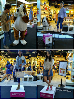 Paragon Mall Semarang Hush Puppies