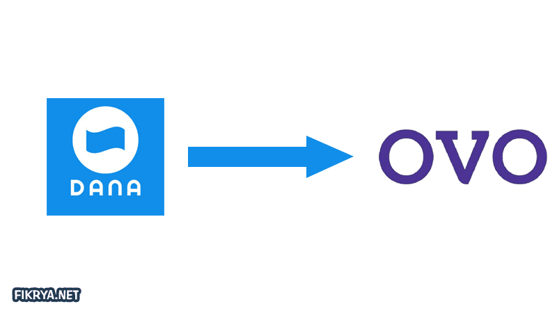 Cara Melakukan Transfer Dari Dana Ke OVO